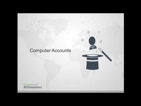 Automating Active Directory Clean Up - Offboard Users with Ease