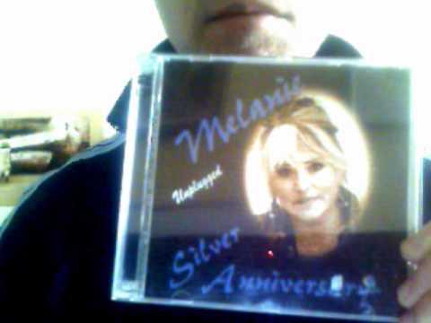 Melanie Safka: Brand New Key (unplugged, 1993)