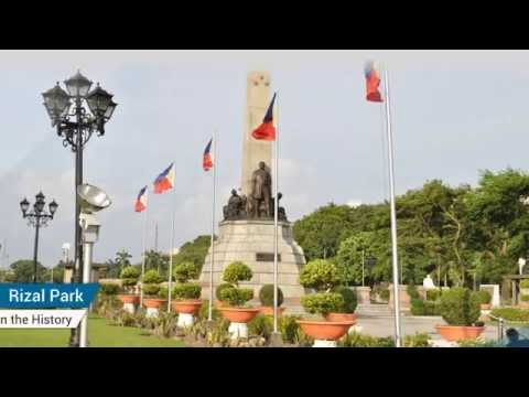 Places to Visit in Manila Philippines - Come See