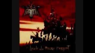 IAM - La Saga Feat. Wu Tang Clan