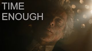 Twelfth Doctor   Time Enough
