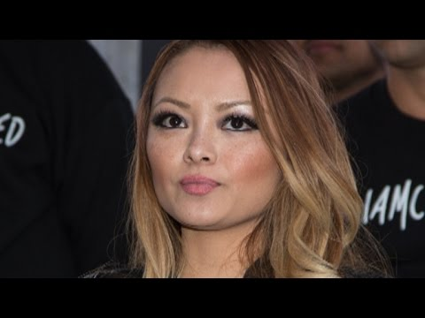 Tila Tequila Kicked Off 'Celebrity Big Brother' Over Nazi Allegations