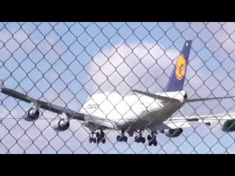 Toronto Pearson unusual 33R Arrivals