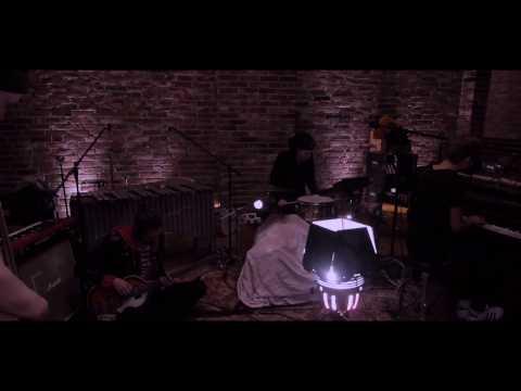 I AM JERRY - Alles Muss Neu (Live Session)