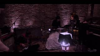 I AM JERRY - Alles Muss Neu (Live Session)