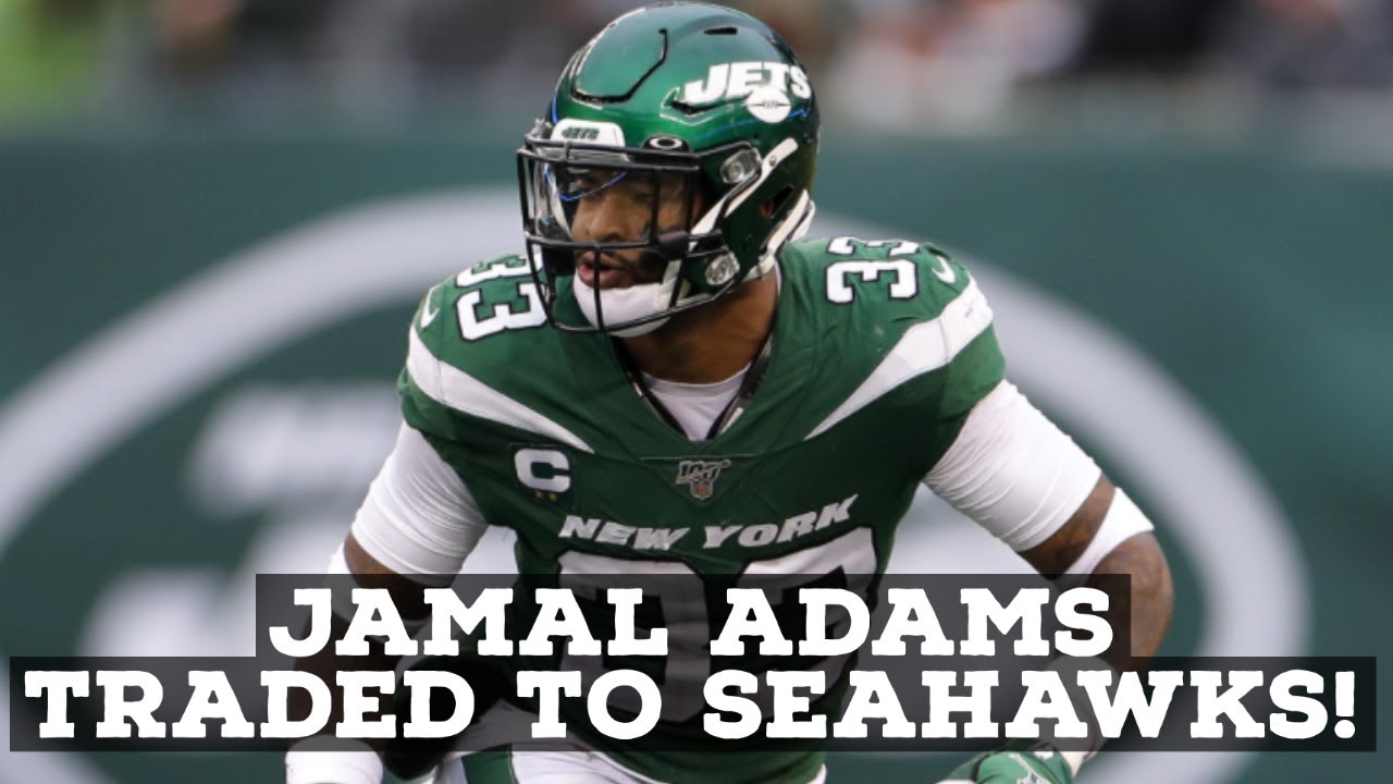 Analysis: Day-after thoughts on the Seahawks' trade for Jamal Adams