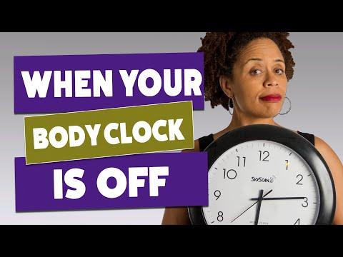 Understanding Circadian Rhythm Sleep Disorders