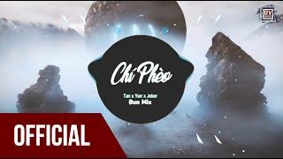 Chí Phèo - Tan x Yun x Jocker (Prod. Bun) | RV Underground