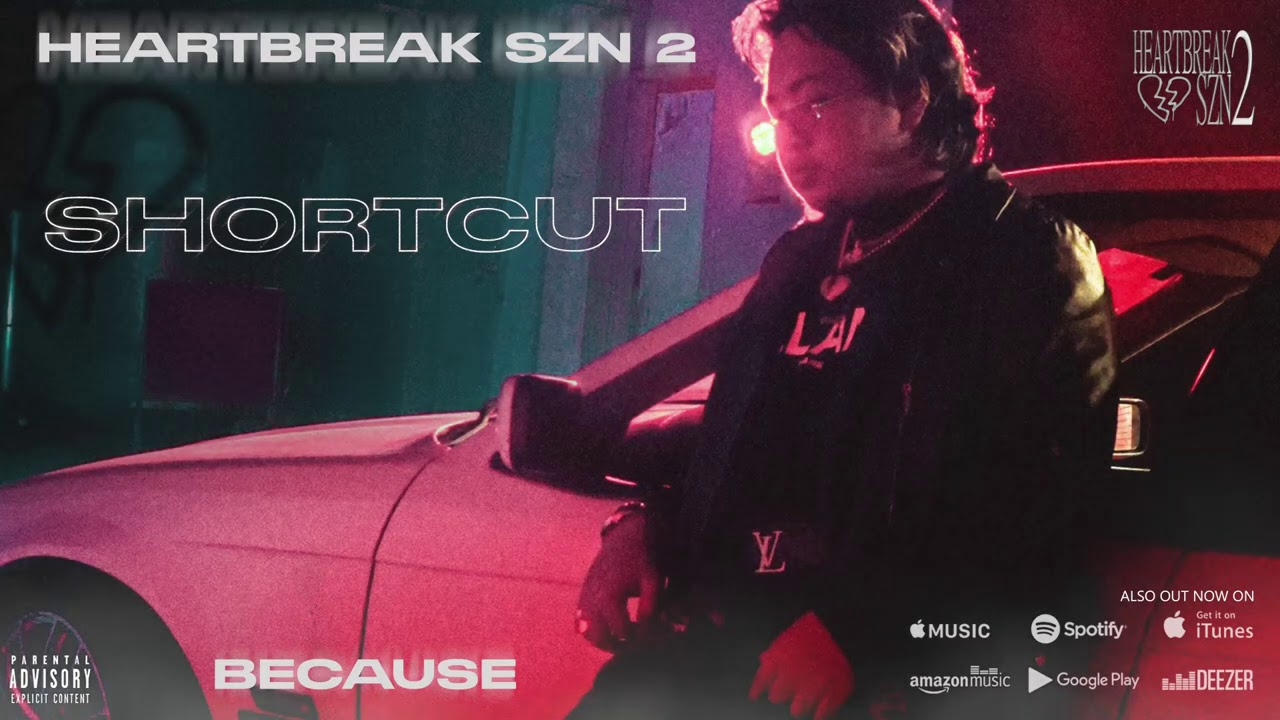 Download Because - Shortcut (Official Audio)