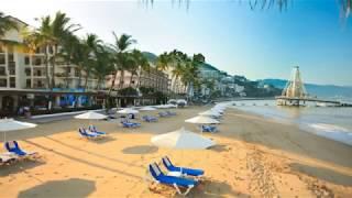 Playa Los Arcos Hotel Beach Resort & Spa 2018 4k