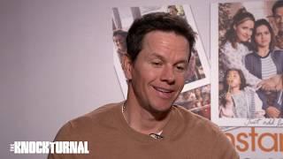 Mark Wahlberg, Rose Byrne & Cast Talk New Movie 'Instant Family'