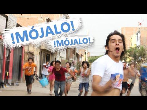 Los Carnavales | Ezra Howard feat. OtroLevel, Bukano, Pietro, El Ché