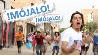 Los Carnavales   Ezra Howard feat. OtroLevel, Bukano, Pietro, El Ché