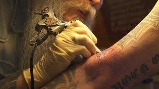 Письма на коже. О чем говорят татуировки?(, 2017-08-13T18:00:01.000Z)
