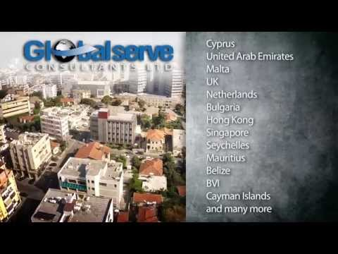 Meet Globalserve team in Cyprus