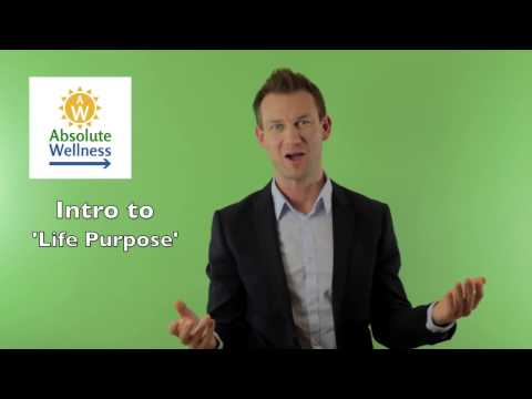 How to KNOW Your Life Purpose - Self Development Course (FMTM)