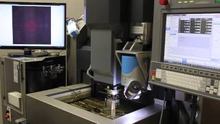 Closed Loop: Automated manufacturing and quality control