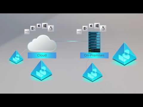 Overview: VMware vSphere