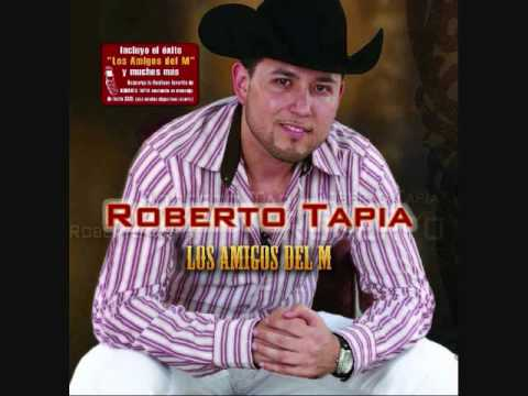Descargar musica Roberto Tapia El Enfiestado Escuchar musica MP3 Gratis