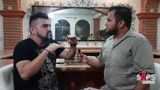 """Luis Antonio López """"El Mimoso"""" cantará canciones de Pedro Infante con Banda (Entrevista)"""