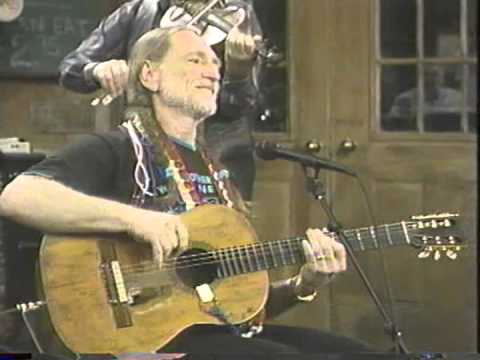 Willie Nelson / Please Don't Talk About Me When I'm Gone