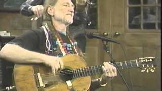 Willie Nelson / Please Don