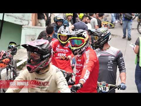 Miranda Racing Team at Round 2 EWS - Manizales, Colombia