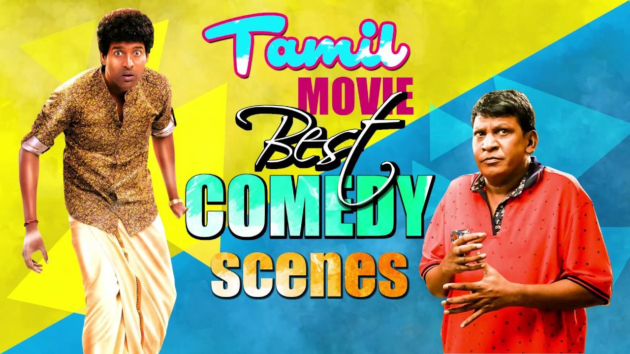 Download Tamil Movie Best Comedy Scenes   Vadivelu   Soori   Rajendran   Karunakaran   RJ Balaji
