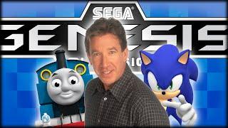 ALL THE HACKS! - SEGA Genesis/Mega Drive Classics