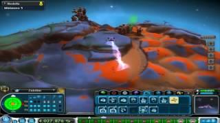 spore tutorial terraformar un planeta de t0 a t3
