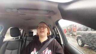 2017 Hyundai IONIQ EV Why The Price is Right смотреть