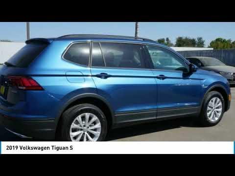 2019 Volkswagen Tiguan 2019 Volkswagen Tiguan S FOR SALE in Bakersfield, CA V1619