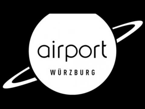 Airport Podcast by Kerstin Eden // 10-2015
