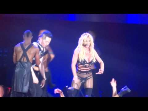 Britney Spears - Freakshow - Live in HONG KONG (Asia World Expo Arena)