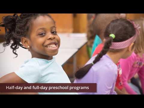 Frederick Christian Academy Virtual Tour Video #1