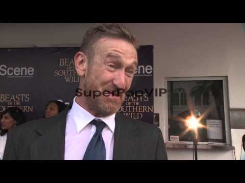 Levy Easterly on making the film, the premier...