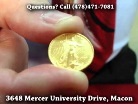 Fordham Jewelers (Macon, GA) Rare Coin Buyers Dealers, Collectors Gold Bullion Coins