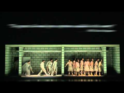 Glyndebourne Festival 2011 - Trailer