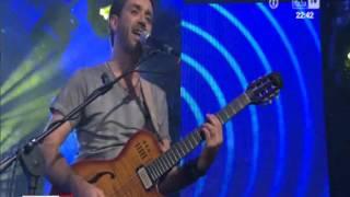 Fabi Silvestri Gazzè - Il mio nemico - radioitalia live - 19.12.2014