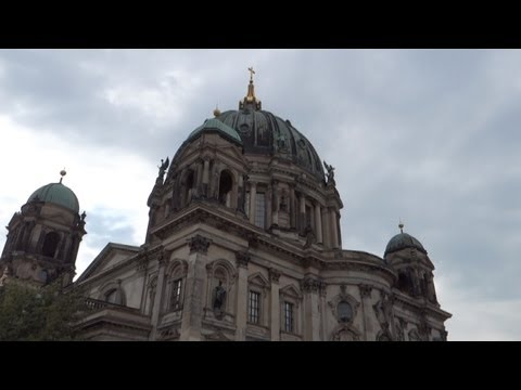 Berlin, Germany - Berlin Cathedral HD (2013)