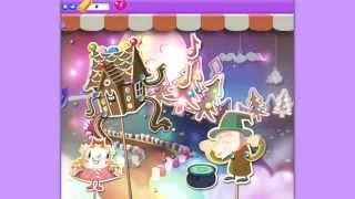 Candy Crush Saga DreamWorld level 151 3***