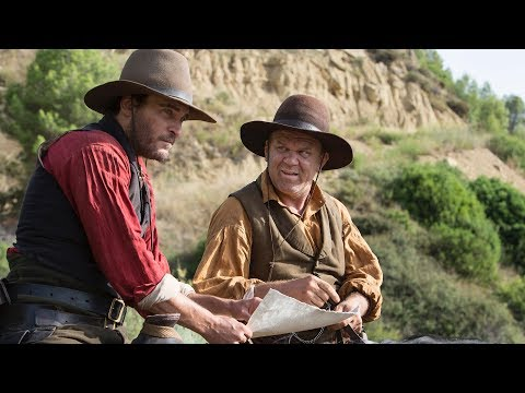 THE SISTERS BROTHERS   Official Trailer