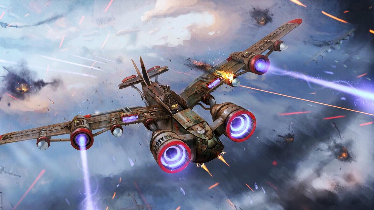 Top Juegos De Aviones Tipo Arcade Juegos Shoot Em Up Juegos