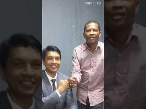 Hira Docteur Lova RAJAOBELINA Moramanga 2019