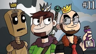 The Three Conquistadors  Crusader Kings II feat  Northernlion and MathasGames 11