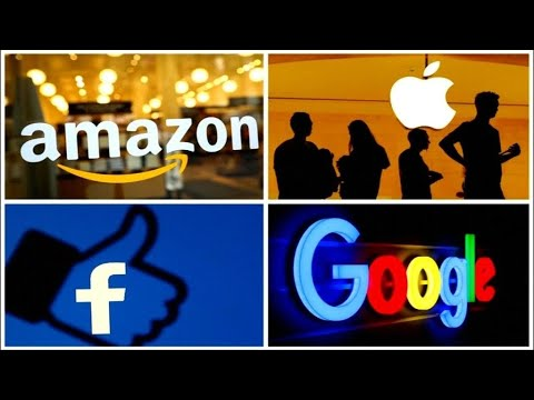 US regulator to examine Big Tech's purchases of start-ups