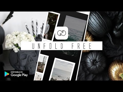 Unfold! at AppGhost com