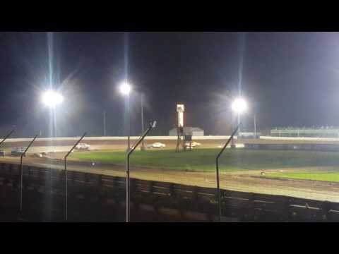 Pure Stock feature ABC Raceway
