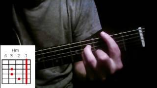 Разбор на гитаре песни