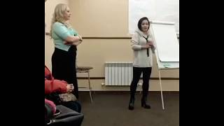 Презентация InCruises в Уральске (Казахстан)